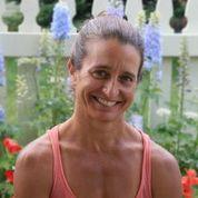 Ashtanga Yoga Workshop with Randa Chehab deepening of practice and adjustments