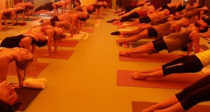 Ashtanga Yoga Programma Estivo 2015