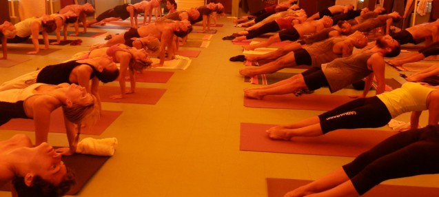 ASHTANGA YOGA RICCIONE: 2015 SUMMER PROGRAM