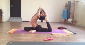 Ashtanga yoga con Ricardo Martinez dal 24 giugno al 7 luglio